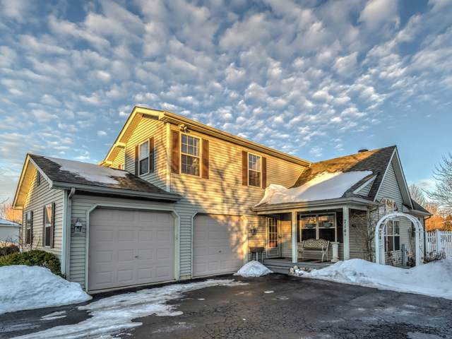 714 Clover Court B, Yorkville, IL 60560 (MLS #11004387) :: RE/MAX Next