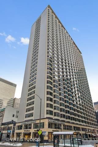 535 N Michigan Avenue #906, Chicago, IL 60611 (MLS #11004388) :: RE/MAX Next