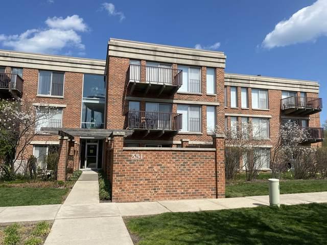 351 Kelburn Road #115, Deerfield, IL 60015 (MLS #11005631) :: Littlefield Group