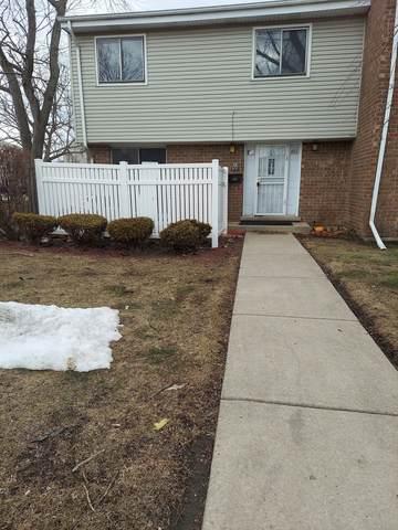 878 White Oak Lane, University Park, IL 60484 (MLS #11006138) :: The Dena Furlow Team - Keller Williams Realty