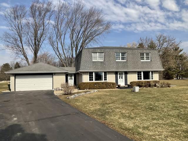 29 Windemere Lane, South Barrington, IL 60010 (MLS #11006343) :: Helen Oliveri Real Estate