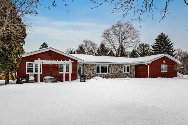 1606 Moraine Drive, Woodstock, IL 60098 (MLS #11006438) :: Suburban Life Realty
