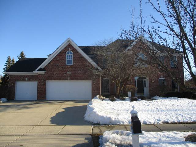 2212 Caledonia Court SE, Naperville, IL 60564 (MLS #11007065) :: Carolyn and Hillary Homes