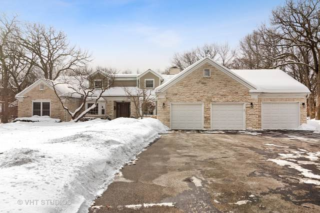3509 Surrey Lane, Long Grove, IL 60047 (MLS #11007198) :: Ani Real Estate