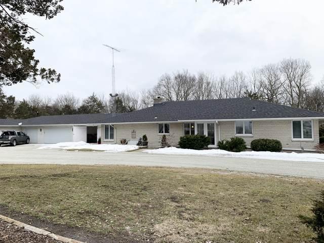 6328 W State Route 102, Manteno, IL 60950 (MLS #11007208) :: Ani Real Estate