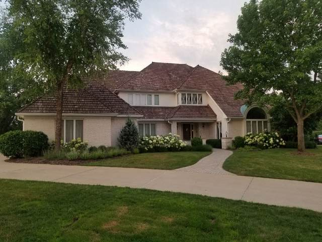11 Cove Court, Burr Ridge, IL 60527 (MLS #11007461) :: The Wexler Group at Keller Williams Preferred Realty
