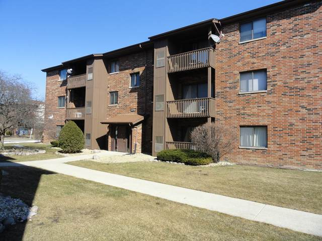 15709 Peggy Lane #3, Oak Forest, IL 60452 (MLS #11008182) :: RE/MAX IMPACT