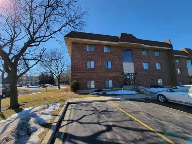 221 E Janata Boulevard 2A, Lombard, IL 60148 (MLS #11008621) :: The Perotti Group
