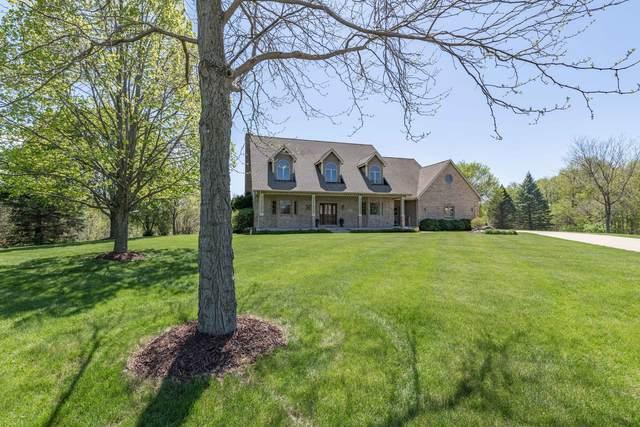 32 Chippewa Court, Oswego, IL 60543 (MLS #11009434) :: Carolyn and Hillary Homes