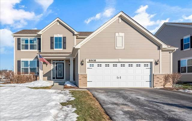 8908 Sawyer Street, Huntley, IL 60142 (MLS #11010561) :: Ryan Dallas Real Estate