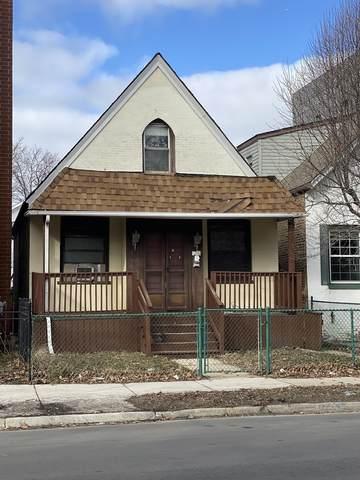 2154 W Foster Avenue, Chicago, IL 60625 (MLS #11010576) :: The Perotti Group