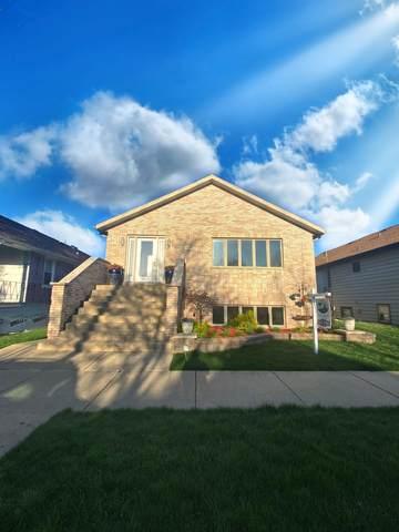 2558 Budd Street, River Grove, IL 60171 (MLS #11011687) :: RE/MAX IMPACT