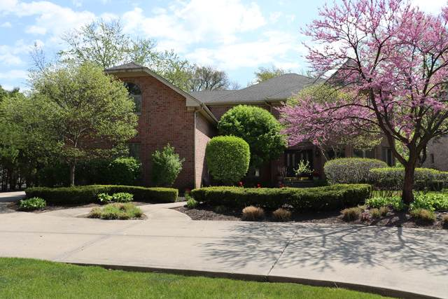 907 S Beverly Lane, Arlington Heights, IL 60005 (MLS #11011908) :: Helen Oliveri Real Estate