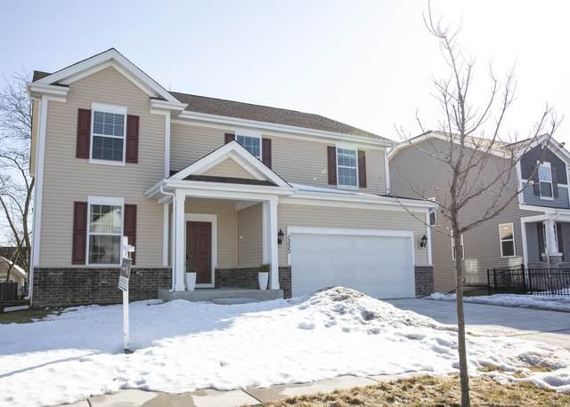 1333 Highpoint Court, Bartlett, IL 60103 (MLS #11012522) :: Suburban Life Realty