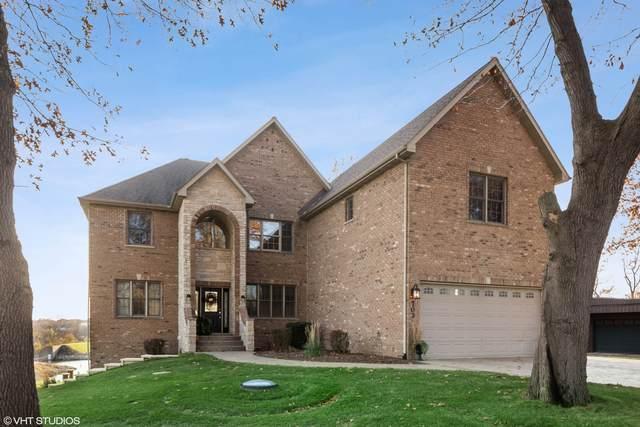 703 Glenda Court, Lake Holiday, IL 60548 (MLS #11012767) :: BN Homes Group