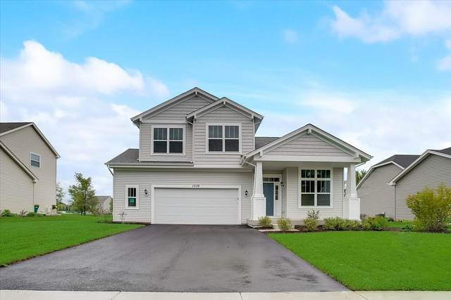 1036 Bailey Boulevard, Sycamore, IL 60178 (MLS #11013150) :: The Wexler Group at Keller Williams Preferred Realty