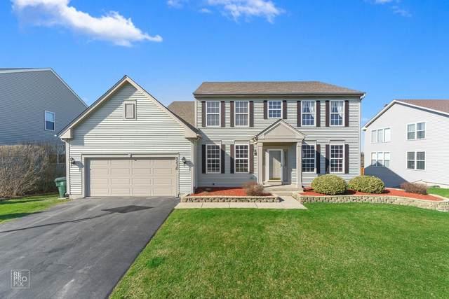 5230 Shotkoski Drive, Hoffman Estates, IL 60192 (MLS #11013405) :: RE/MAX IMPACT