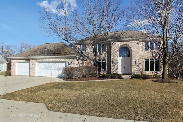 2305 Hybernia Drive, Highland Park, IL 60035 (MLS #11013745) :: Helen Oliveri Real Estate