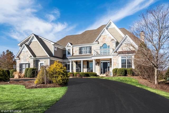 24526 N Harvest Glen Road, Cary, IL 60013 (MLS #11013830) :: Helen Oliveri Real Estate