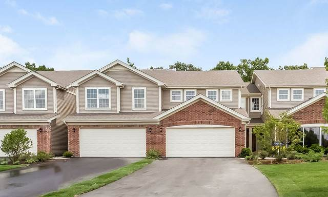 16 West Lake Court, Cary, IL 60013 (MLS #11014440) :: RE/MAX IMPACT