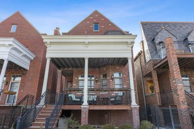 5034 N Ravenswood Avenue, Chicago, IL 60640 (MLS #11014458) :: Helen Oliveri Real Estate