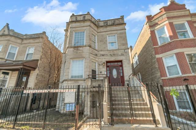 1434 S Hamlin Avenue, Chicago, IL 60623 (MLS #11014587) :: Littlefield Group