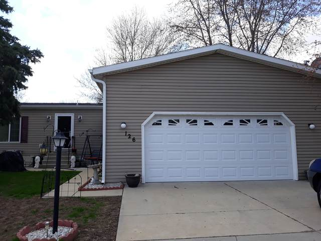 126 Club Circle, Belvidere, IL 61008 (MLS #11014735) :: Helen Oliveri Real Estate