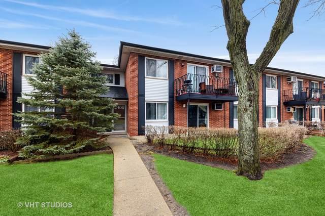 2406 E Brandenberry Court 1D, Arlington Heights, IL 60004 (MLS #11017128) :: Littlefield Group