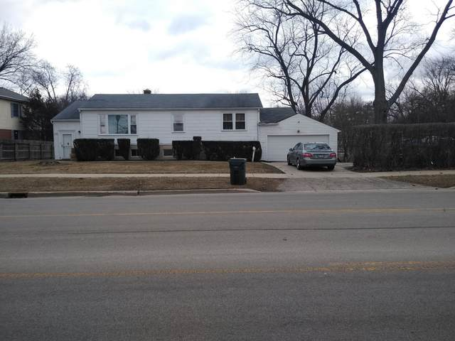539 S Plum Grove Road, Palatine, IL 60067 (MLS #11017173) :: Helen Oliveri Real Estate