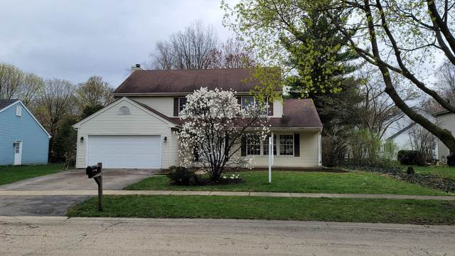 1950 Huntington Road, St. Charles, IL 60174 (MLS #11017567) :: RE/MAX IMPACT