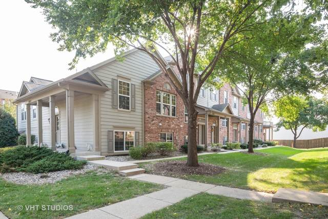 1526 Bristol Lane #5, Wood Dale, IL 60191 (MLS #11018066) :: Helen Oliveri Real Estate