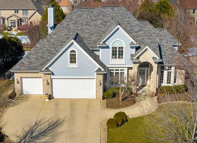 608 Pine Street, Sugar Grove, IL 60554 (MLS #11018482) :: Helen Oliveri Real Estate
