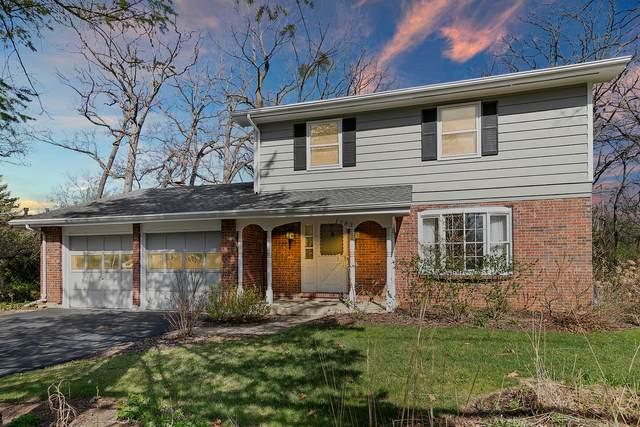 1283 Banbury Road, Mundelein, IL 60060 (MLS #11018499) :: Helen Oliveri Real Estate