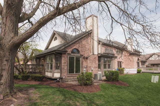 14461 Golf Road, Orland Park, IL 60462 (MLS #11018560) :: BN Homes Group