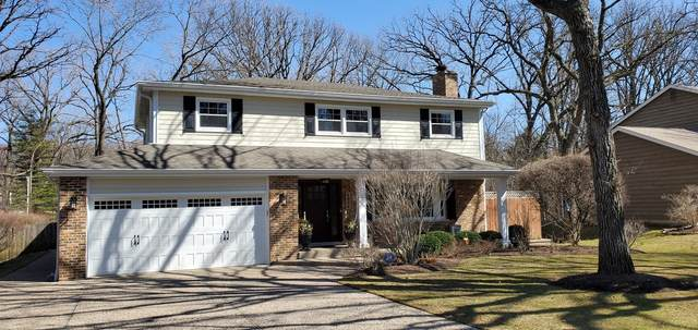 1071 Valley Road, Lake Forest, IL 60045 (MLS #11018859) :: The Spaniak Team