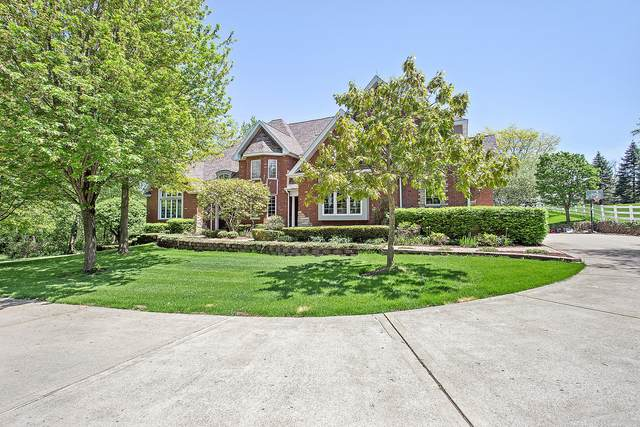 10801 Crystal Springs Lane, Orland Park, IL 60467 (MLS #11018926) :: Schoon Family Group