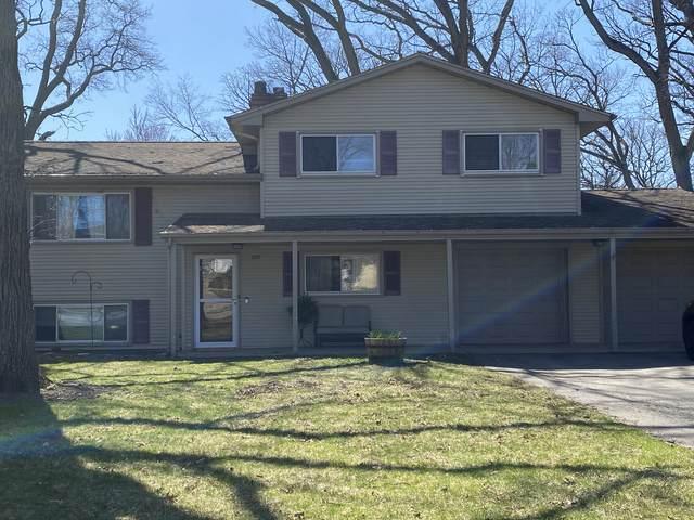 1007 Rolling Drive, Lisle, IL 60532 (MLS #11019023) :: Helen Oliveri Real Estate