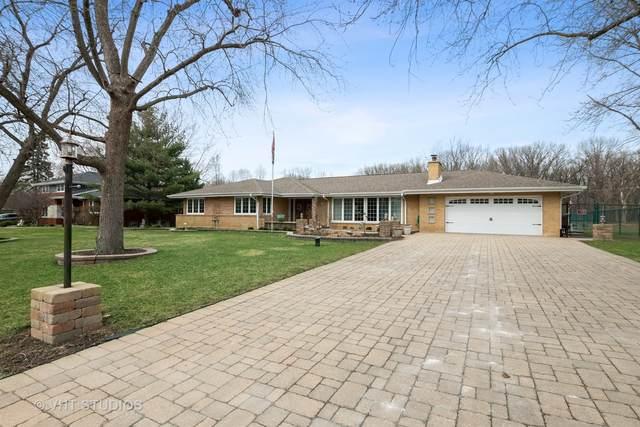 7860 Forestview Drive, Orland Park, IL 60462 (MLS #11019192) :: Helen Oliveri Real Estate