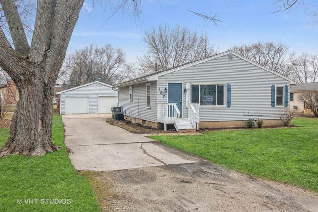 137 Calkins Drive, Sugar Grove, IL 60554 (MLS #11019680) :: RE/MAX IMPACT