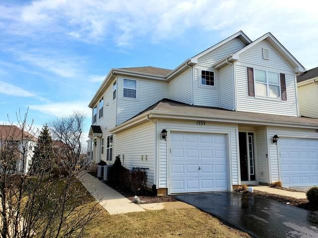 1353 Remington Drive #1353, Volo, IL 60020 (MLS #11019853) :: Helen Oliveri Real Estate