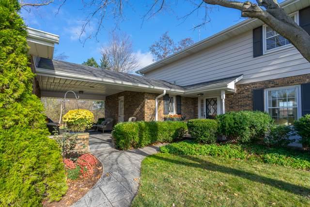 641 Aberdeen Drive, Crete, IL 60417 (MLS #11019952) :: Helen Oliveri Real Estate