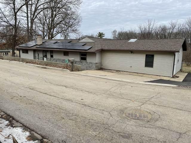 308 E River View Drive, Byron, IL 61010 (MLS #11020886) :: Helen Oliveri Real Estate