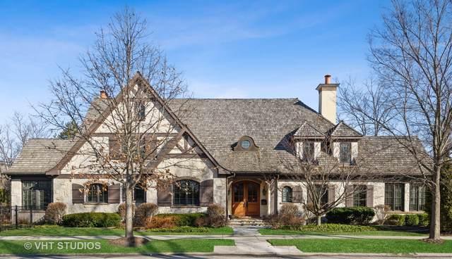 200 W Sibley Street, Park Ridge, IL 60068 (MLS #11022276) :: Helen Oliveri Real Estate