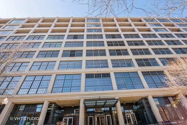 900 N Kingsbury Street #1105, Chicago, IL 60610 (MLS #11022533) :: The Dena Furlow Team - Keller Williams Realty