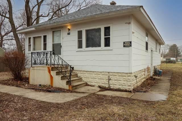 325 Connor Avenue, Lockport, IL 60441 (MLS #11022796) :: Helen Oliveri Real Estate
