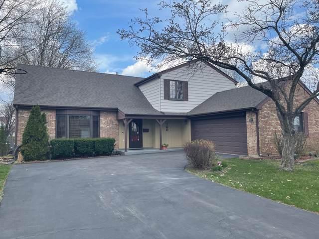 760 E Balsam Lane, Palatine, IL 60074 (MLS #11023119) :: Helen Oliveri Real Estate