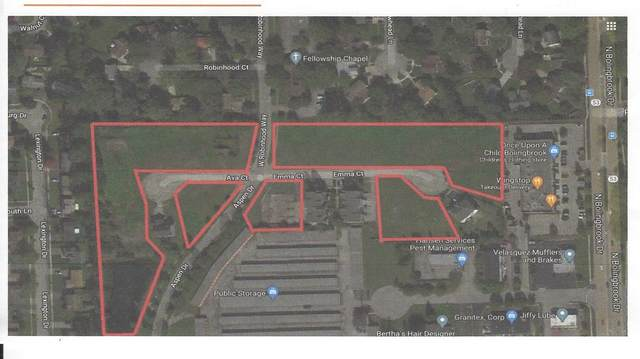 00 Emma/Ava Court, Bolingbrook, IL 60440 (MLS #11024512) :: Carolyn and Hillary Homes