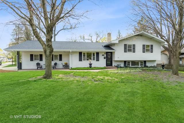 210 W Bauer Road, Naperville, IL 60563 (MLS #11026026) :: Helen Oliveri Real Estate