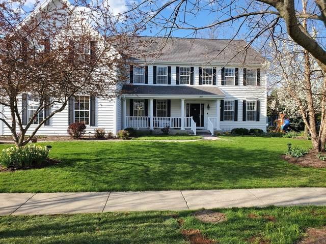 207 Saddle Lane, Fox River Grove, IL 60021 (MLS #11026462) :: RE/MAX IMPACT