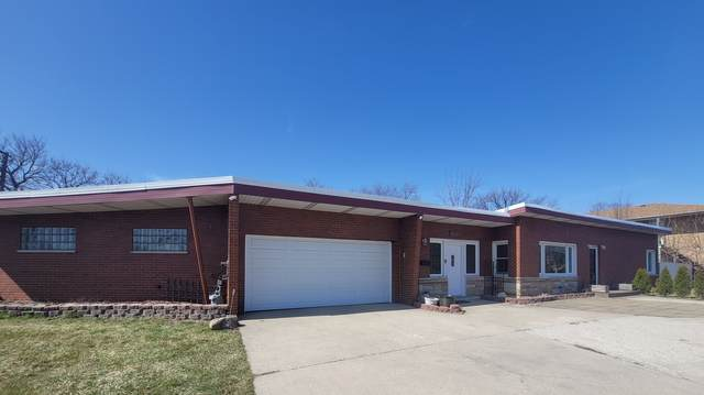 8780 S Roberts Road, Hickory Hills, IL 60457 (MLS #11027327) :: The Wexler Group at Keller Williams Preferred Realty